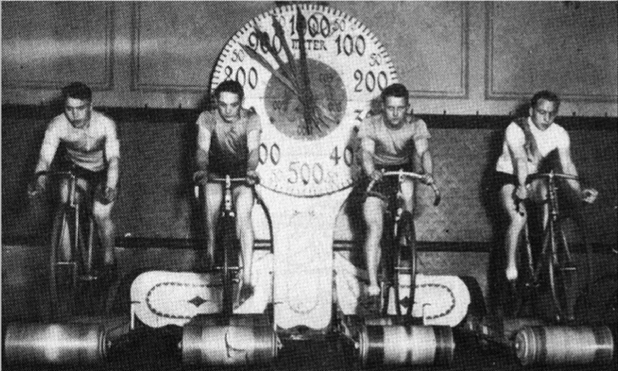 NRV 1888/09-Tour de Neuss